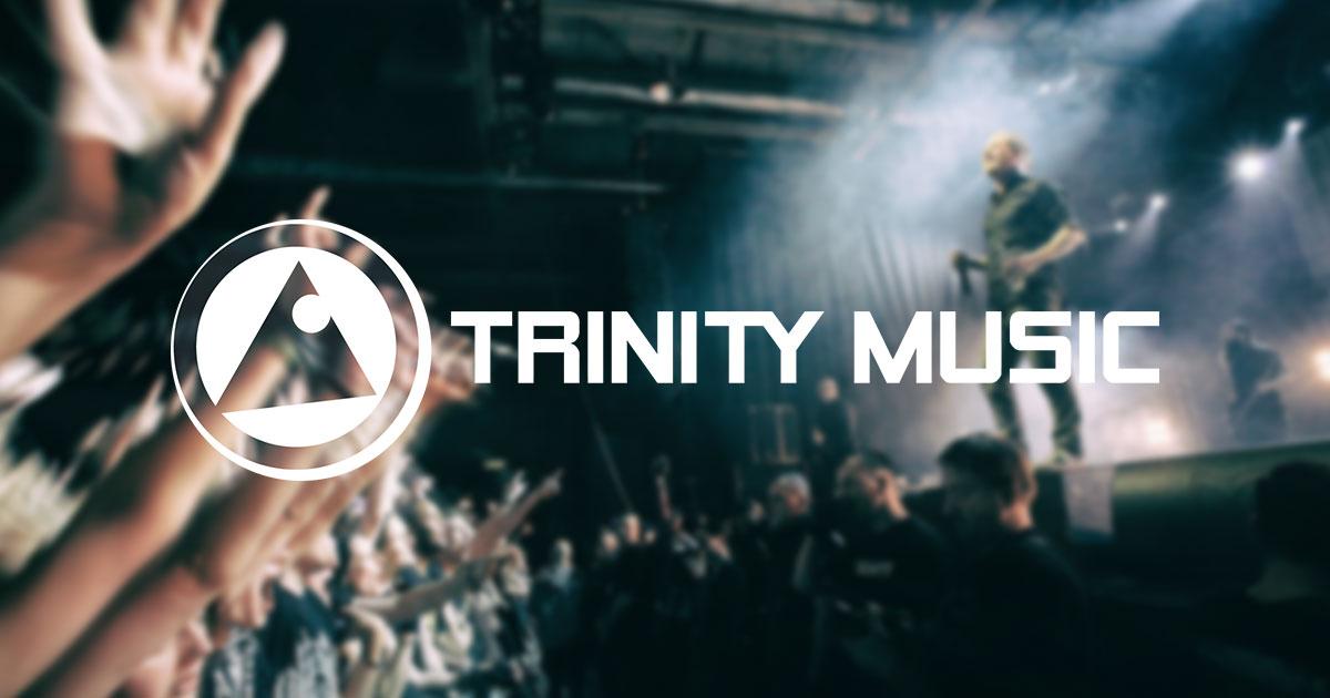 Trinity Music Berliner Konzerte Events
