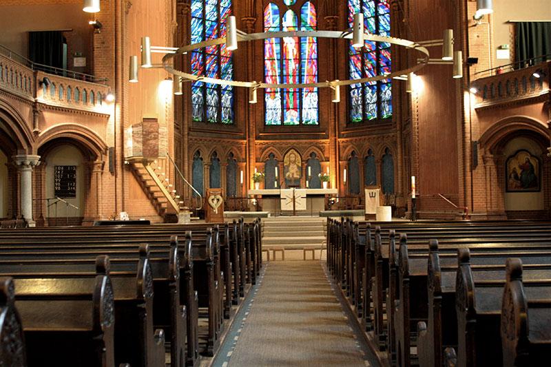Apostel-Paulus-Kirche