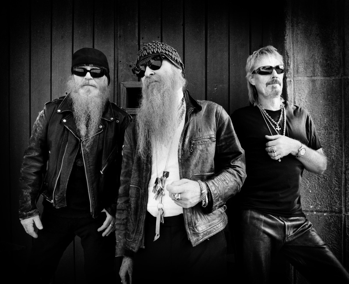 zz top am in berlin zitadelle trinity music. Black Bedroom Furniture Sets. Home Design Ideas