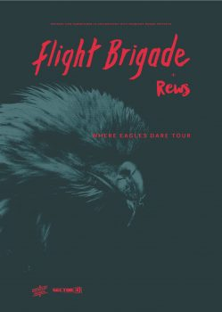 Flight Brigade & Rews