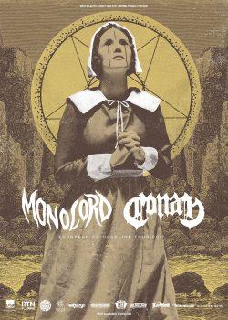 Monolord & Conan