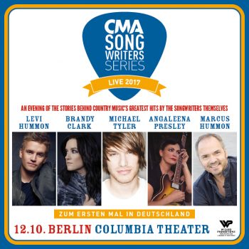 CMA Songwriter Series