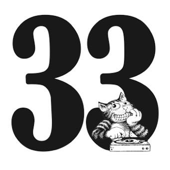 33 Jahre Twang!