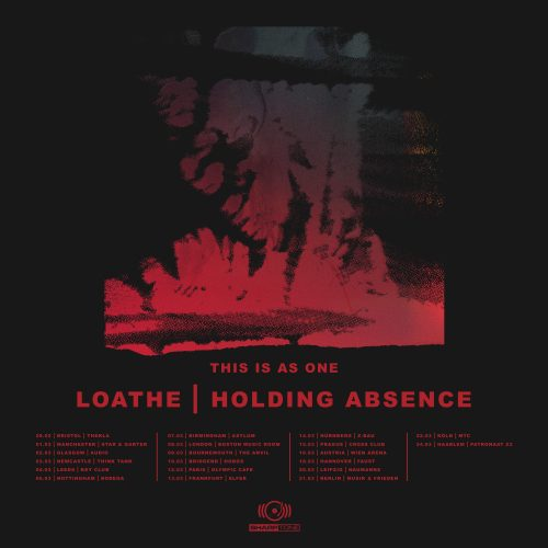 LOATHE | HOLDING ABSENCE
