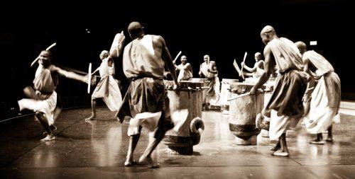 Master Drummers of Burundi