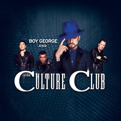 BOY GEORGE AND CULTURE CLUB