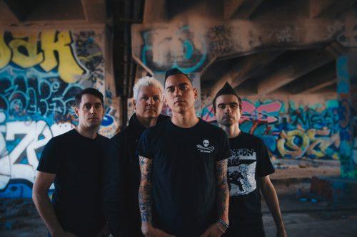 Anti-Flag & Silverstein