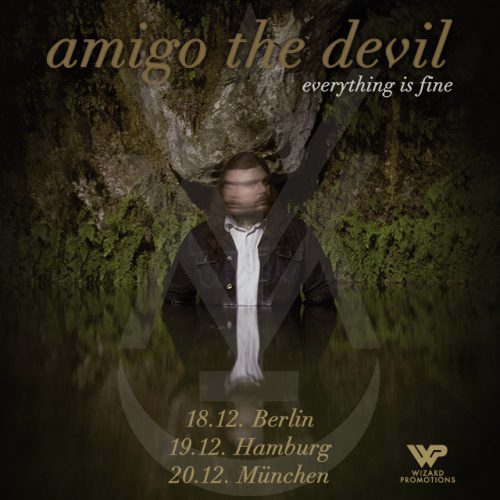 AMIGO THE DEVIL