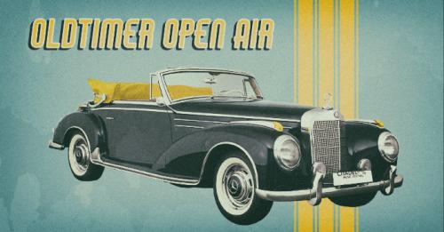 Oldtimer Open Air