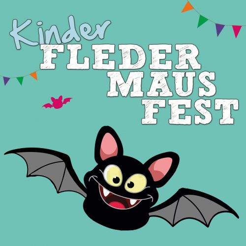 Kinder-Fledermausfest 2019