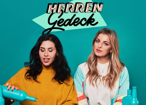 Herrengedeck – Der Podcast
