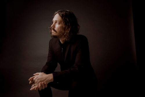 John Paul White (formerly of the Civil Wars)