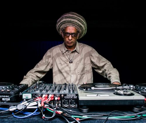"""DON LETTS """"TWO SEVENS CLASH"""""""