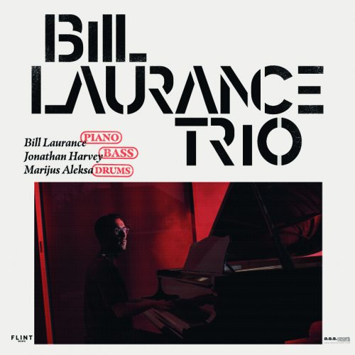 BILL LAURANCE TRIO