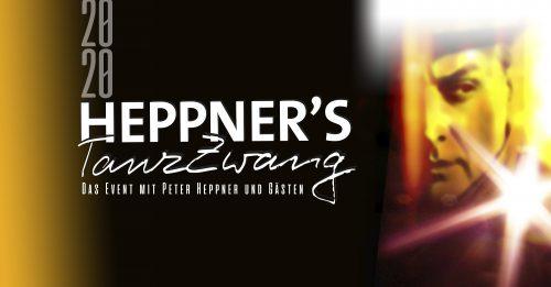 Heppner's TanzZwang