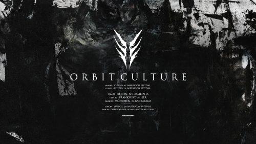 ORBIT CULTURE