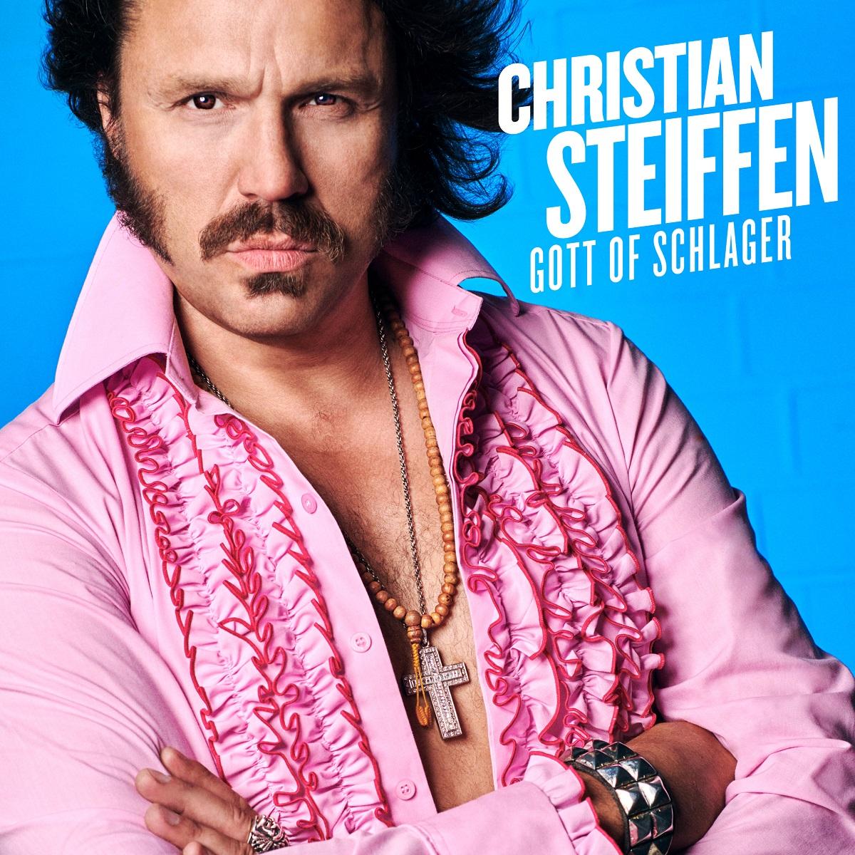 Eventim Christian Steiffen